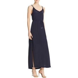 Sunco Womens Paris Slip Dress Shift Lined - S