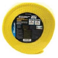 """Mintcraft FH64064 Recovery Strap 3""""x30', Yellow"""