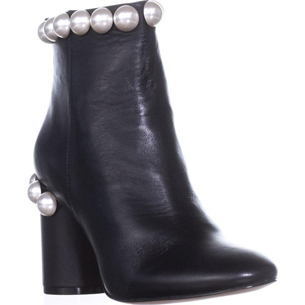 Katy Perry The Opearl Ankle Boots, Black