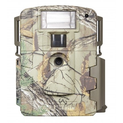 Moultrie MCG-13037 White Flash Game Camera w/ Multishot, 3 Triggered, 3 Burst & 720p HD Video