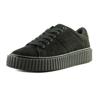 Indigo Rd. Cray Women Black Sneakers Shoes