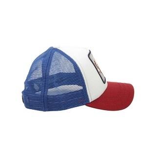 Goorin Bros. Men's Hickory Stick Hat in Blue