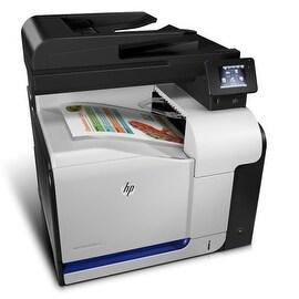 HP LaserJet Pro 500 color MFP M570dn Printer, CZ271A