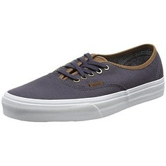 Vans unisex Authentic Sneaker Periscope/True White C&L Size 11 M US Men