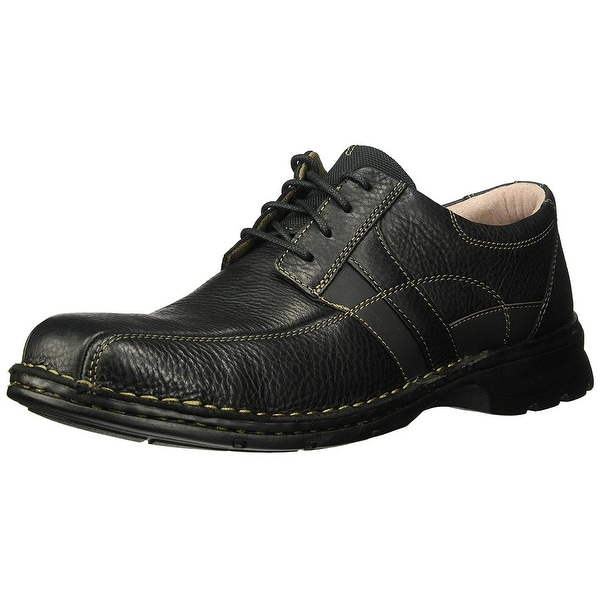 efa7d63ad68ff Shop Clarks Men's Espace Lace-Up - 8 - Free Shipping Today ...