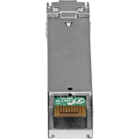 Startech.Com Msa Compliant 1000Base-Ex Gigabit Sfp Transceiver - Sm - 40 Km