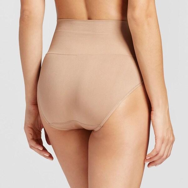 JKY by Jockey Womens Slimming Briefs