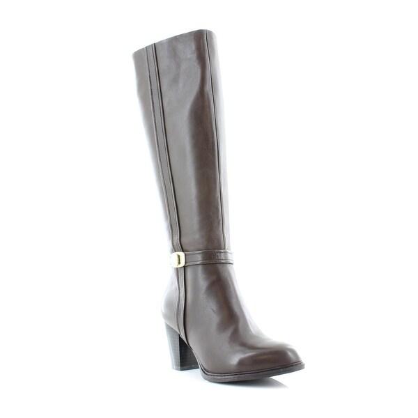 Giani Bernini Raiven Women's Boots Brown