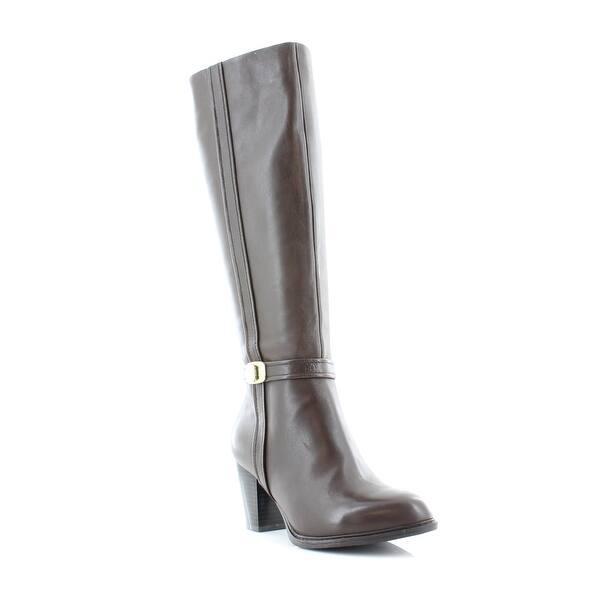 7bc5c2b17bb7c Shop Giani Bernini Raiven Women's Boots Brown - Free Shipping Today ...