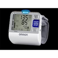 Omron BP652 7 Series Automatic Wrist 7 Series Blood Pressure Monitor