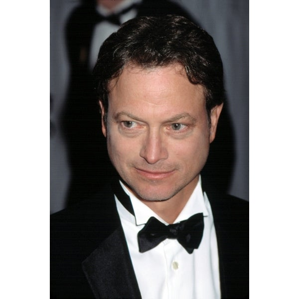 7491a74c9676e Gary Sinise At Ammi Tribute To Mel Gibson Ny 372002 By Cj Contino Celebrity