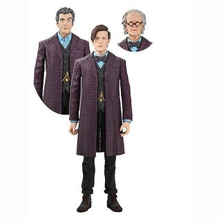 Doctor Who Time of The Doctor 5 Inch Set