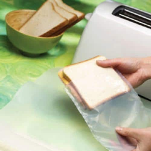 HIC 1814 Toast-It Toaster Bags