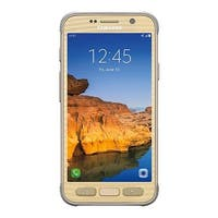 Samsung Galaxy S7 Active G891A 32GB AT&T Unlocked GSM LTE Quad-Core Phone w/ 12MP Camera (Certified Refurbished)