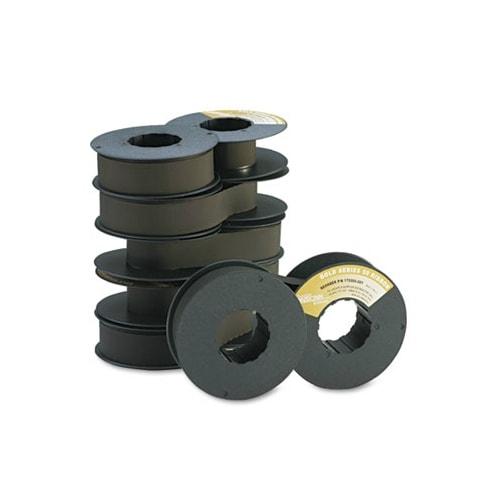 """Printronix 175006-001 Ribbon Black Printronix Black Ribbon - Black - Dot Matrix - 50 Million Characters - 6 Pack"""