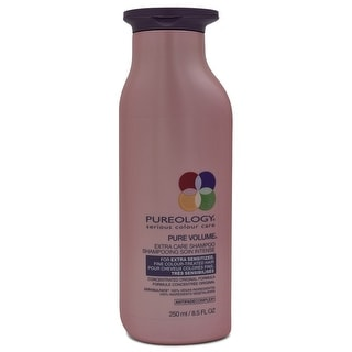 Pureology Pure Volume Extra Care Shampoo 8.5 fl oz