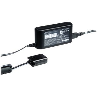 Sony AC Adapter for Select Sony Cameras