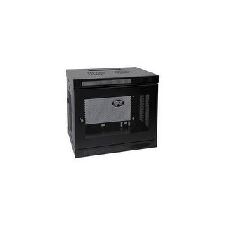 Tripp Lite SmartRack 6U Wall Mount Rack Enclosure Cabinet SRW6U Rack Cabinet Mount