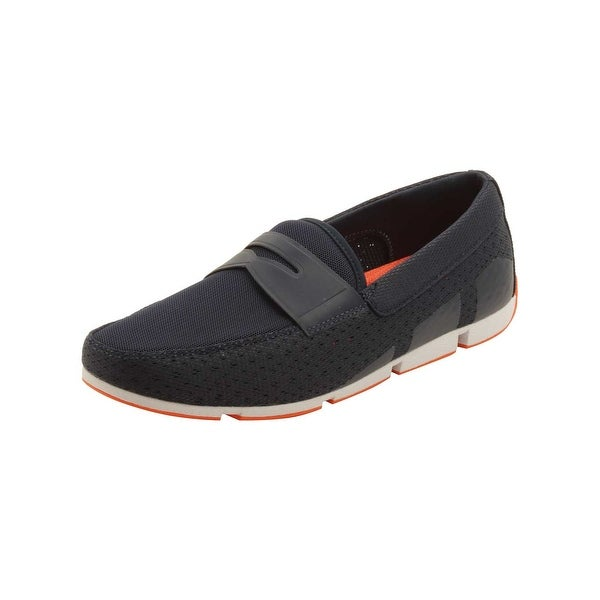 SWIMS Men's Breeze Penny Loafer
