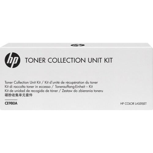 HP Color LaserJet Toner Collection Unit CE980A HP Toner Collection Unit