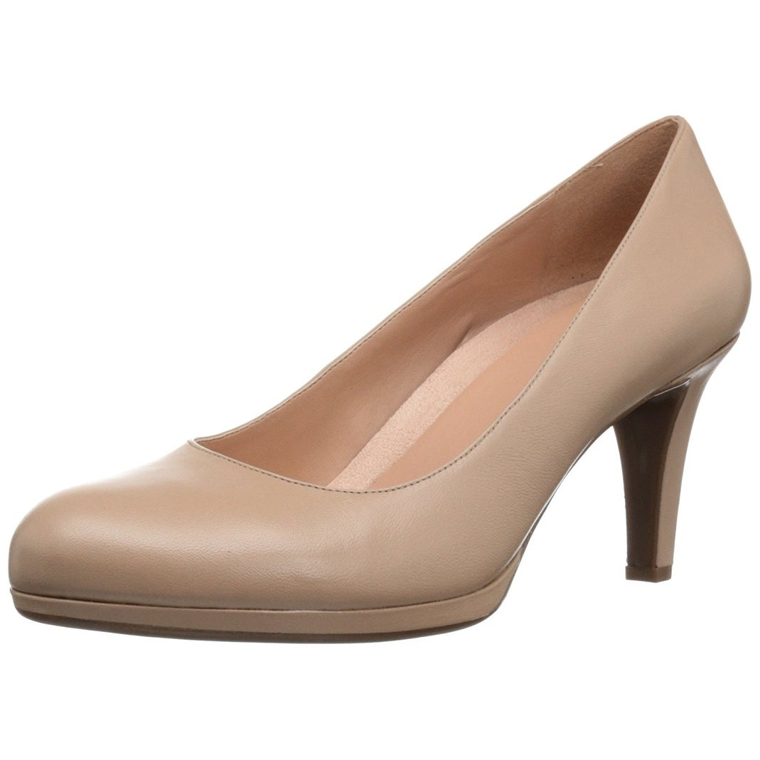 0e872eca1e2 Buy Naturalizer Women s Heels Online at Overstock