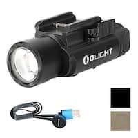 Olight PL PRO Valkyrie 1500 Lumen Rechargeable Flashlight
