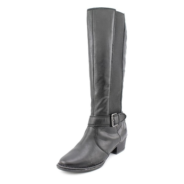 Giani Bernini Allcott Women Black Boots