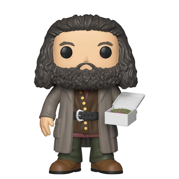5628dfb9a39 Shop FunKo POP! Harry Potter Hagrid w  Cake 6