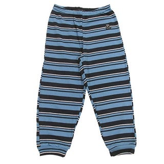Pulla Bulla Toddler Stripe Pant for ages 1-3 years (Option: red / 1 year - 12 - 18 Months)