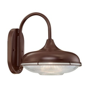 "Millennium Lighting 5451 R Series Single Light 11"" Tall Outdoor Wall Sconce"