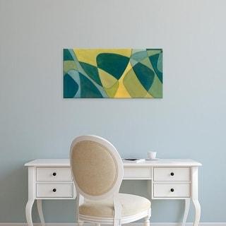 Easy Art Prints Renée W. Stramel's 'Allegheny II' Premium Canvas Art