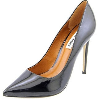 Steve Madden Proto Pointed Toe Synthetic Heels