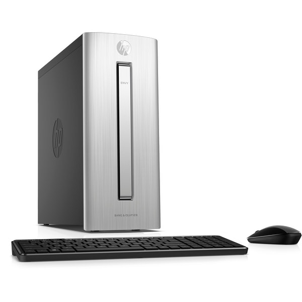 HP ENVY 750-537c MT Core i7-7700, 12GB, 1TB HDD+128GB SSD, NVIDIA GTX 1050 (Certified Refurbished)