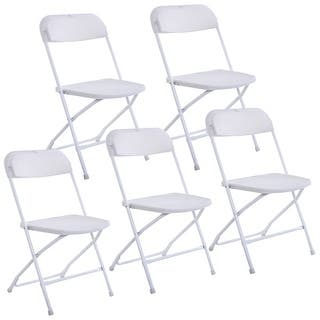 Folding Chairs For Less Overstock Com