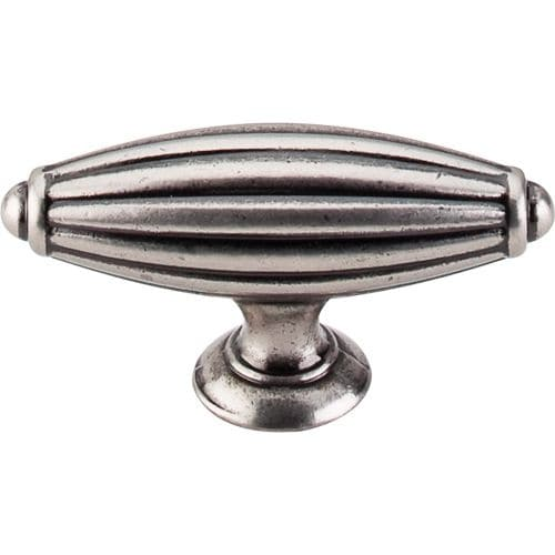 Top Knobs M153 Tuscany 2-3/4 Inch Long Bar Cabinet Knob