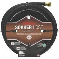 """Gilmour 27-58050 Soaker Hose, 5/8"""" x 50'"""