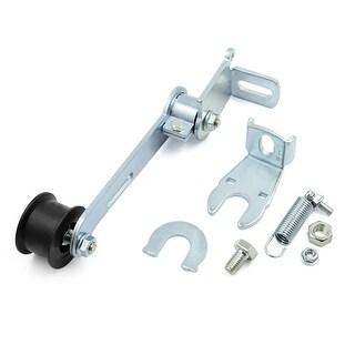 Multifunctional Motorbike Motorcycle Chain Tensioner Adjuster Roller Tool Set