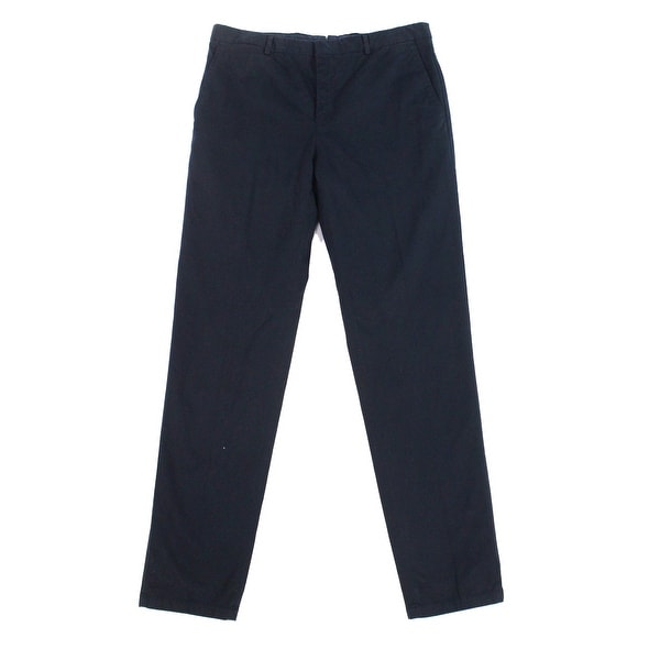 Polo Ralph Lauren Mens Chino Pants Blue 38x34 Flat-Front Straight Leg. Opens flyout.