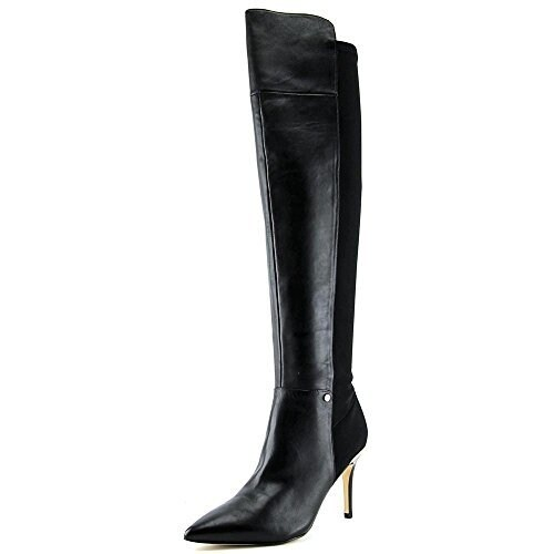 Marc Fisher Alison Leather Over the Knee Boot