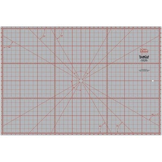 "TrueCut Double-Sided Rotary Cutting Mat-24""X36"""