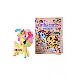 Tokidoki Vinyl Figure - Unicorno Series 5