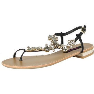 Dollhouse Women's Radiant Sandal