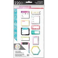 Happy Planner Sticky Notes 220/Pkg-Appointments