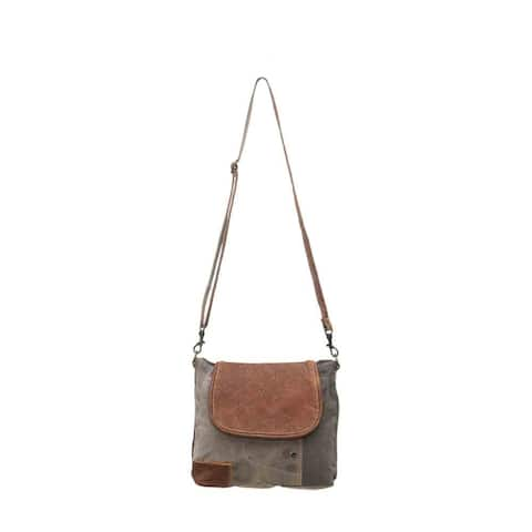 52ca66c60efa Buy Flap Crossbody & Mini Bags Online at Overstock | Our Best Shop ...