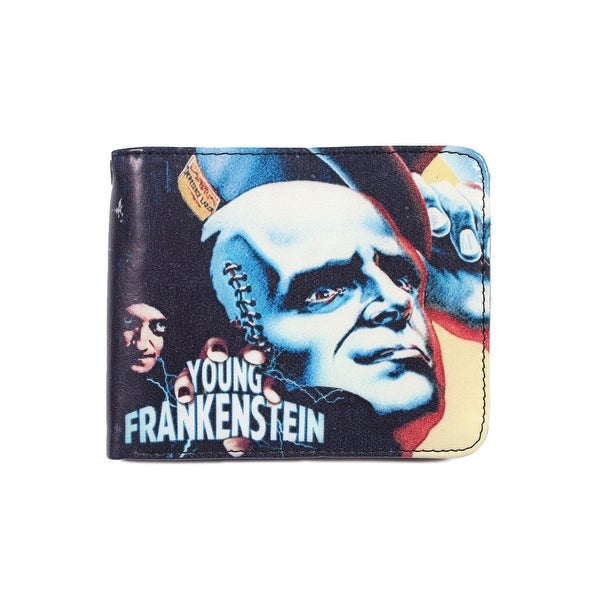 Young Frankenstein BI-Fold Wallet - One Size Fits most
