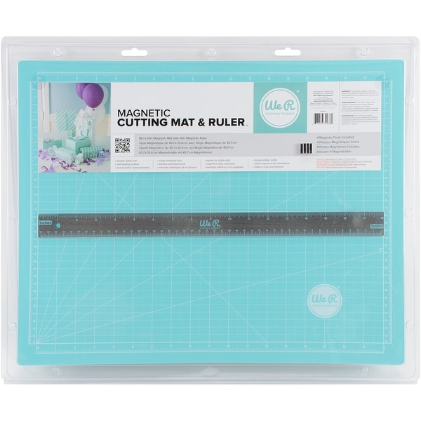 Magnetic Cutting Set-