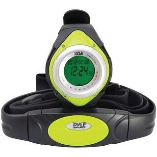 Pyle Pro(R) - Phrm38gr - Heartrate Mnitr Watch Grn