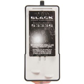 Primera 53336 Ink Cartridge for LX800/BPRO - Black - no