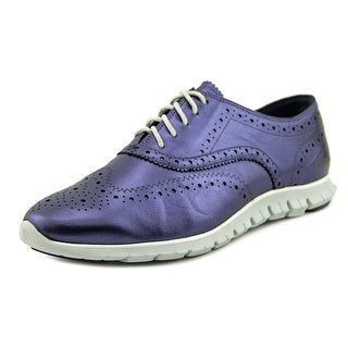 Cole Haan Zero Grand Wing Ox C Synthetic Fashion Sneakers
