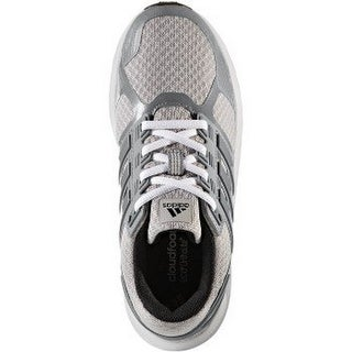 Adidas Unisex Duramo 8, Grey/Grey/White - 5.5